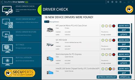 Secur360 Driver Updater